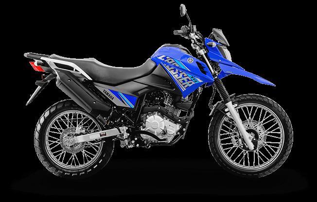 Imagem Modelo Crosser 150 Z ABS