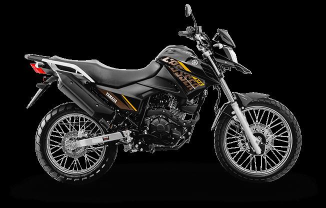 Imagem Modelo Crosser 150 S ABS