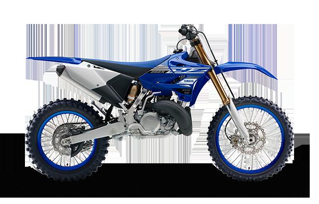 Imagem Modelo YZ 250X